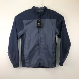 Nike Shield Windbreaker